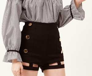 fashion, shirt, and kfashion image