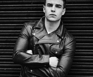 nico mirallegro, my mad fat diary, and boy image