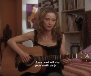 before sunset and movie image