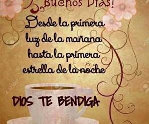 buenos días and frases en español image