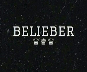 belieber, justin bieber, and wallpaper image