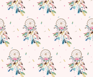 background, Dream, and dreamcatcher image