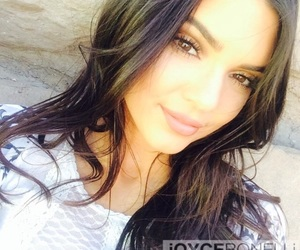 kendall jenner, selfie, and model image