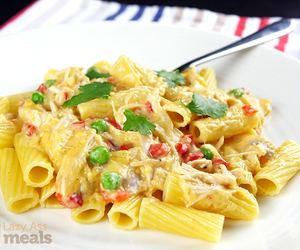 creamy, food, and easy food image
