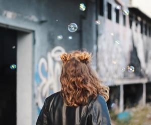 black, blondie, and bubbles image