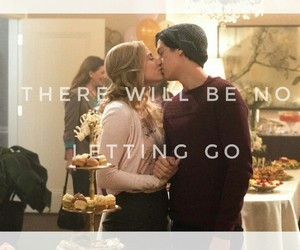 otp, ship, and riverdale image