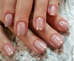nail polish, nails, and fashion image