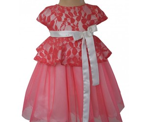 baby girl dresses, kids frocks, and girls party dresses image
