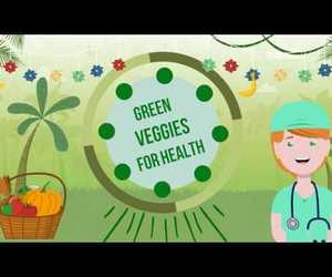 healthy living, veggies, and healthy living tips image