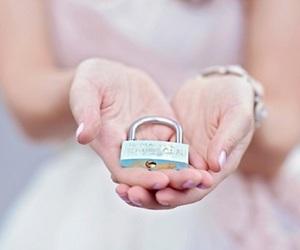bridal, paris, and romantic image