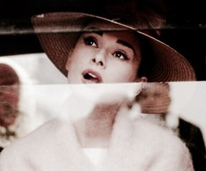 audrey hepburn, vintage, and beauty image
