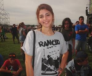 concert, ska, and girl image