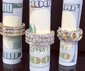 diamond and money image