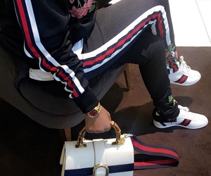 gucci and style image