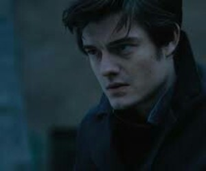 Darkness, sam riley, and riley image