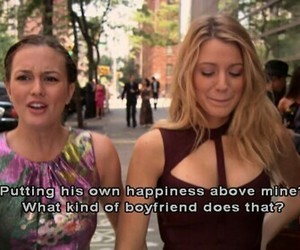 gossip girl, series, and quotes image