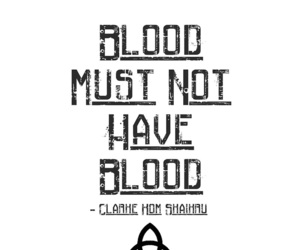 clarke, the hundred, and the100 image