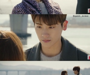kdrama, park bo young, and park hyung sik image