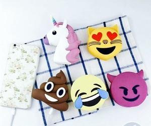 emoticon, cute, and emoji image
