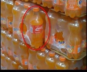 funny, fanta, and undercover image