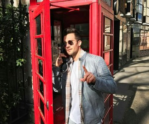 london, james maslow, and how i like it image