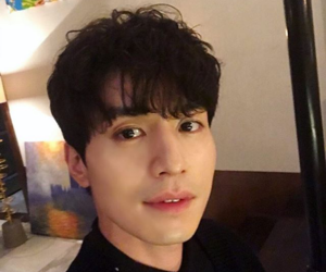 kdrama, korean actor, and lee dong wook image