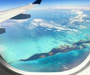 beautiful, Island, and travel image