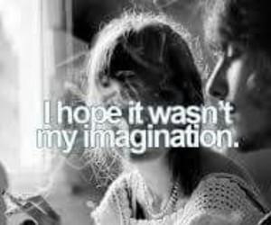 boyfriend, imagination, and lace image