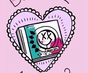 blink 182 and music image