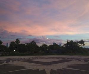 beautiful sky, landscape, and photo image