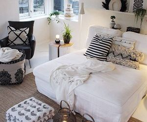 room, home, and comfortable image
