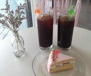 aesthetic, alternative, and cake image