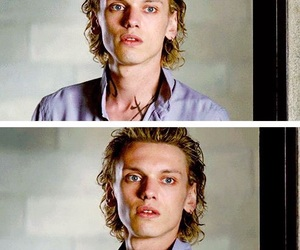 the mortal instruments, jace wayland, and jace herondale image