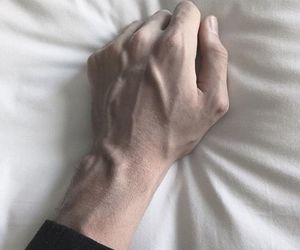 veins, aesthetic, and tumblr image
