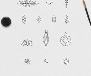 black, goals, and inspiration image