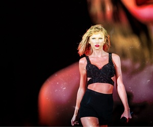 Queen, Taylor Swift, and my edit image