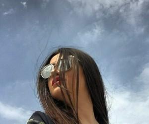 cool, glasses, and Dubai image