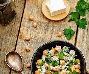 feta, sałatka, and cookmagazine image