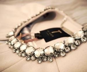 beautiful, diamonds, and fashion image