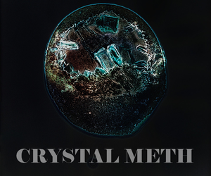 crystal meth, drugs, and effect image