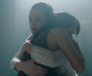riverdale and beronica image