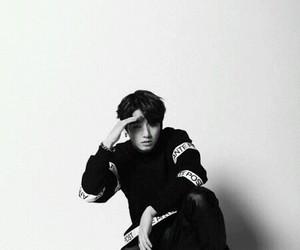 bts, jungkook, and bangtan boys image