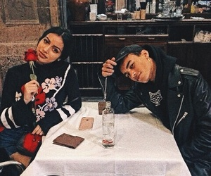 couple, rose, and cindy kimberly image