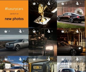 cars, luxury, and socialnetwork image