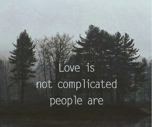complicated