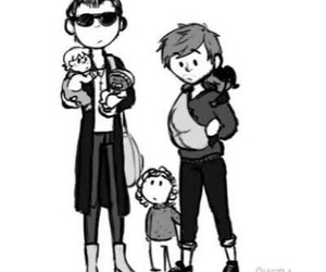 louis, lourry, and harry image