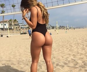ass, pretty, and booty goals image