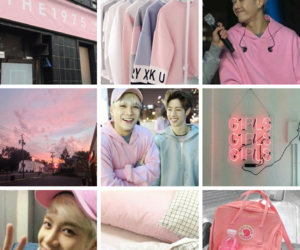 aesthetic, kpop, and got7 image