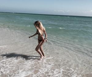 awsome, beach, and beautiful image