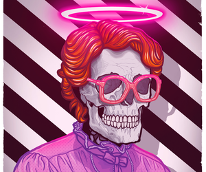 barb and stranger things image